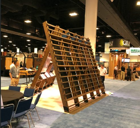 Relative Space at NWFA Expo 2018