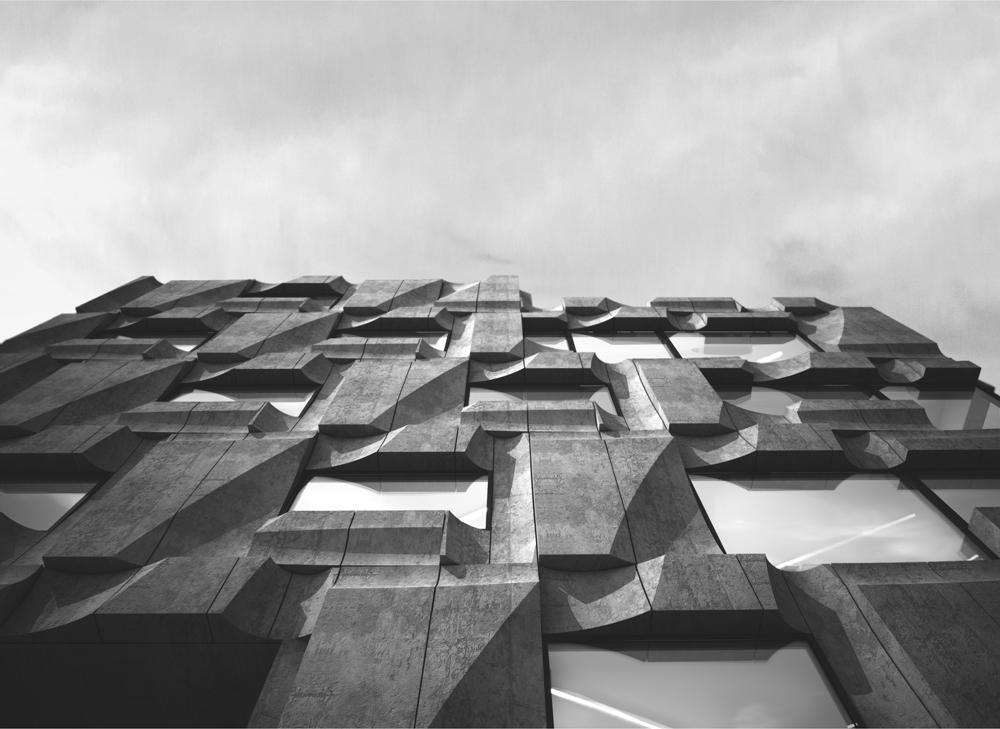Misfit by Batay-Csorba Architects